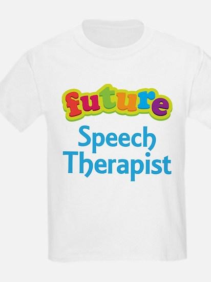 Future Speech Therapist T-Shirt
