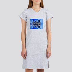 The State Women's Nightshirt