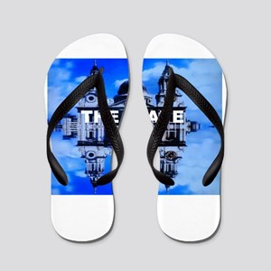 The State Flip Flops