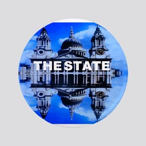 """The State 3.5"""" Button"""
