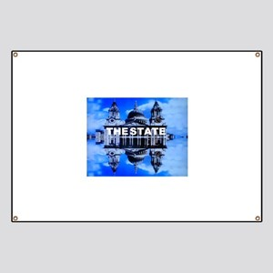 The State Banner