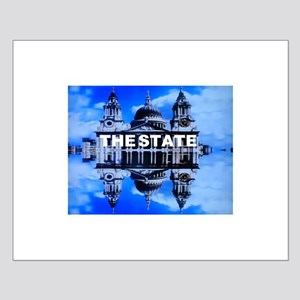 The State Small Poster
