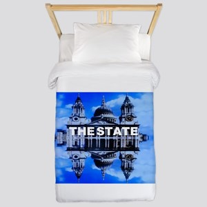 The State Twin Duvet