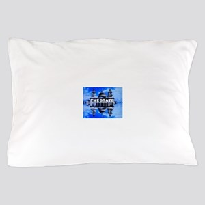 The State Pillow Case