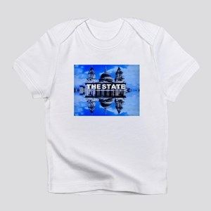 The State Infant T-Shirt