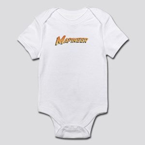 Mapineers Infant Bodysuit