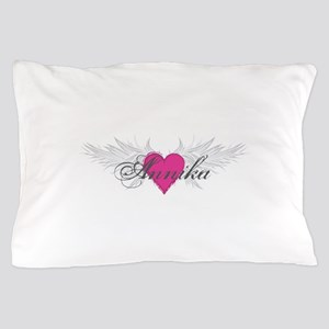 My Sweet Angel Annika Pillow Case