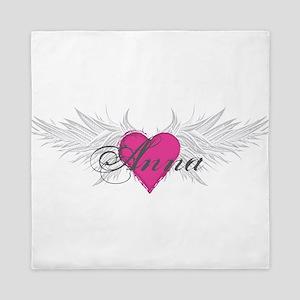 My Sweet Angel Anna Queen Duvet