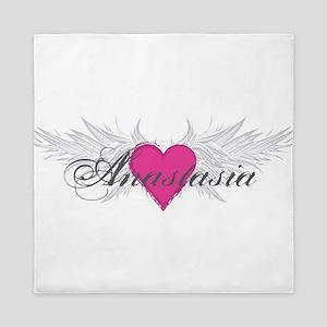 My Sweet Angel Anastasia Queen Duvet