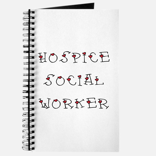 Hospice SW Hearts Journal