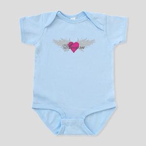 My Sweet Angel Amara Infant Bodysuit