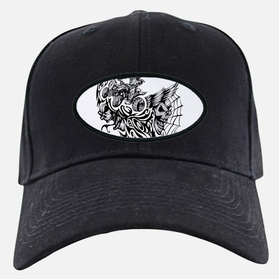 Off-Road Styles Blazed Wickedness outline Baseball Hat