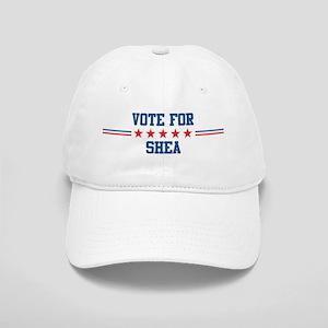 Vote for SHEA Cap
