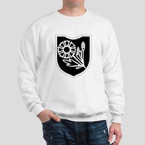 22nd SS Division Logo Sweatshirt