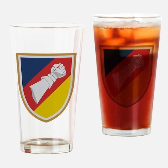 2.S-Boot Geschw Drinking Glass