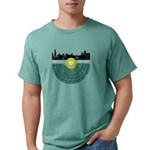 97.1 Fm The Drive Summer 2021 Vintage Tee T-Shirt