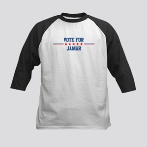 Vote for JAMAR Kids Baseball Jersey