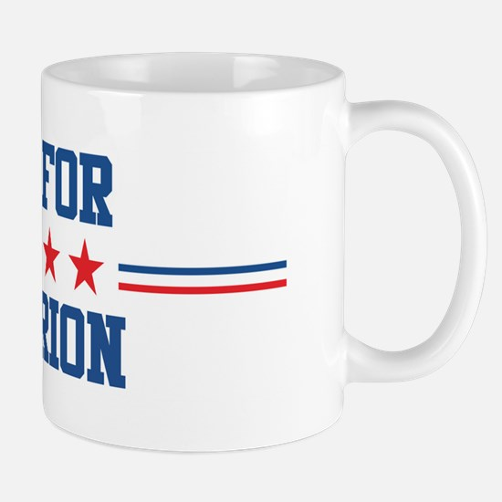 Vote for JAMARION Mug