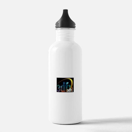 home-splash Water Bottle