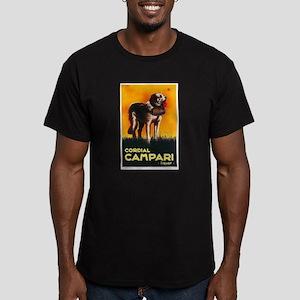 Cordial Campari Liquor Vintage Ad T-Shirt
