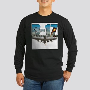 b17shirt_cafepress Long Sleeve T-Shirt