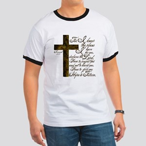 Plan of God Jeremiah 29:11 Ringer T