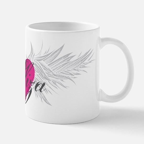 My Sweet Angel Aliza Mug