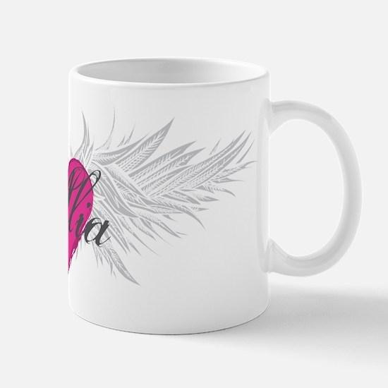 My Sweet Angel Alia Mug