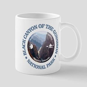 Black Canyon of the Gunnison Mugs