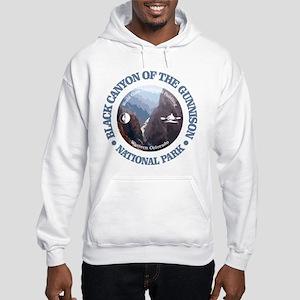 Black Canyon of the Gunnison Sweatshirt
