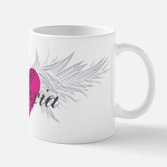 My Sweet Angel Alexia Mug