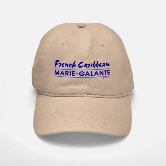 Marie-Galante Baseball Baseball Cap / 2 Colors!
