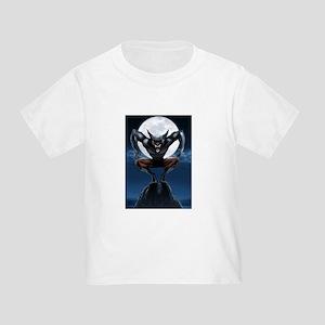Werewolf Toddler T-Shirt