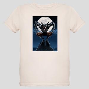 Werewolf Organic Kids T-Shirt
