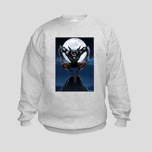 Werewolf Kids Sweatshirt