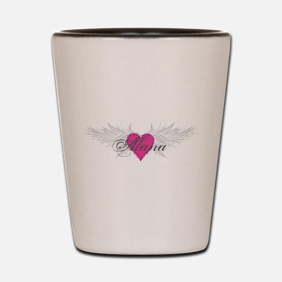 My Sweet Angel Alana Shot Glass
