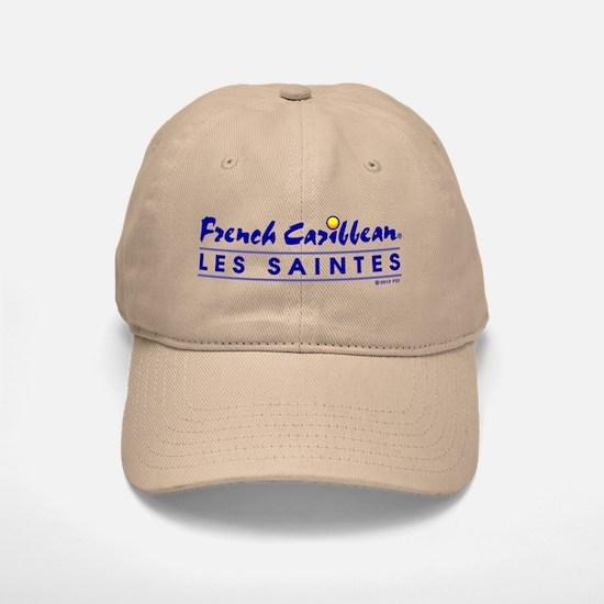 Les Saintes Baseball Baseball Cap / 2 Colors!