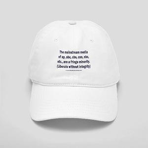 The media are the fringe minority Cap