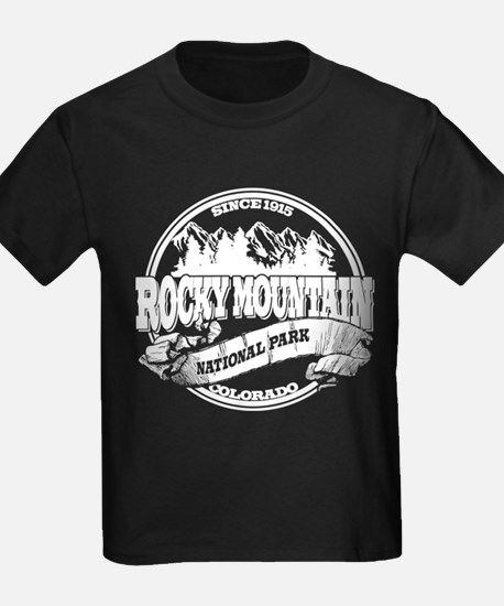 Rocky Mountain Old Circle T