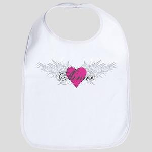 My Sweet Angel Aimee Bib