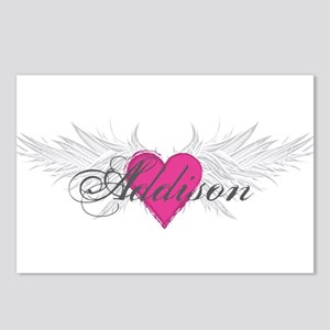 My Sweet Angel Addison Postcards (Package of 8)