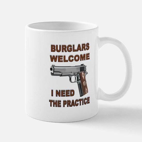 CALL 9-11 Mug