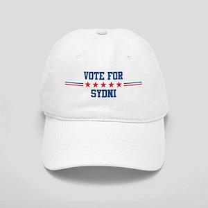 Vote for SYDNI Cap