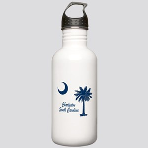 Charleston 4 Stainless Water Bottle 1.0L