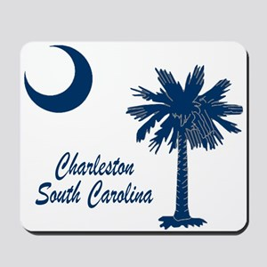 Charleston 4 Mousepad