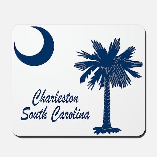 Charleston 4 Mousepad