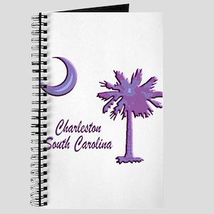 Charleston 8 Journal