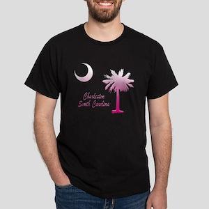 Charleston 9 Dark T-Shirt