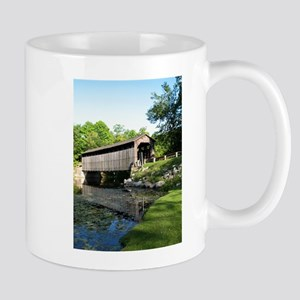 Fallasburg Covered Bridge Mug