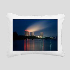 Three Mile Island nuclear power station - Rectangu